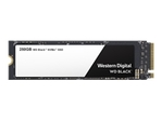 Disque SSD WESTERN DIGITAL WD Black NVMe SSD WDS250G2X0C - Disque SSD - 250 Go - PCI Express 3.0 x4 (NVMe)