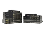 Cisco Small Business SG350-20 - commutateur -...