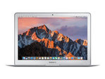"Ultrabook APPLE Apple MacBook Air - 13.3"" - Core i5 - 8 Go RAM - 128 Go SSD - français (AZERTY)"