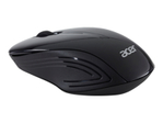 RF2.4 Wireless Optical Mouse/Black