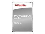 X300 Performance 10TB 3.5 SATA