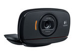 HD WEBCAM C525 - USB - EMEA