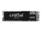 Disque SSD Micron Technology Crucial MX500 - Disque SSD - 250 Go - SATA 6Gb/s