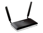 D-link 4G LTE Router -Embed LTE/HSPA mod