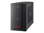 APC Back-UPS 1400VA - onduleur - 700 Watt -...