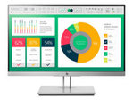 Moniteur HP HP EliteDisplay E223 - écran LED - Full HD (1080p) - 21.5""
