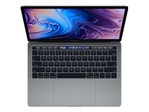 "PC Portable APPLE Apple MacBook Pro with Touch Bar - 13.3"" - Core i5 - 8 Go RAM - 256 Go SSD - AZERTY"