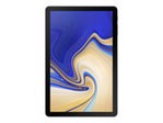 Tablette SAMSUNG Samsung Galaxy Tab S4 - tablette - Android 8.0 (Oreo) - 64 Go - 10.5""