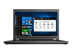 "Workstation mobile LENOVO Lenovo ThinkPad P72 - 17.3"" - Core i7 8850H - 16 Go RAM - 256 Go SSD + 1 To HDD"