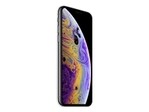 Smartphone et mobile APPLE Apple iPhone XS - argent - 4G LTE, LTE Advanced - 64 Go - GSM - smartphone