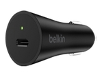 Belkin BOOST CHARGE Car Charger adaptateur...