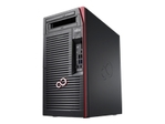 Fujitsu Celsius W580power+ - micro-tour - Xeon...
