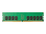 HP - DDR4 - 16 Go - DIMM 288 broches - mémoire...