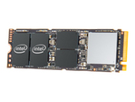 Disque SSD INTEL Intel Solid-State Drive 760P Series - Disque SSD - 512 Go - PCI Express 3.0 x4 (NVMe)