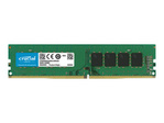 Crucial - DDR4 - 16 Go - DIMM 288 broches -...