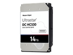 WD Ultrastar DC HC530 WUH721414ALE6L4 - disque...