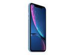 Smartphone et mobile APPLE Apple iPhone XR - bleu - 4G LTE, LTE Advanced - 64 Go - GSM - smartphone