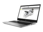 "Workstation mobile HP HP ZBook 15v G5 Mobile Workstation - 15.6"" - Core i5 8400H - 8 Go RAM - 256 Go SSD - français"