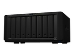 NAS SYNOLOGY Synology Disk Station DS1819+ - serveur NAS - 0 Go