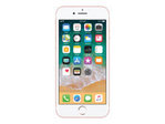 Smartphone et mobile APPLE Apple iPhone 7 - rose gold - 4G LTE, LTE Advanced - 32 Go - GSM - smartphone