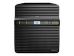NAS SYNOLOGY Synology Disk Station DS418j - serveur NAS - 0 Go
