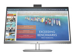 Moniteur HP HP EliteDisplay E243d Docking - écran LED - Full HD (1080p) - 23.8""