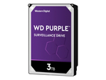 Disque interne WESTERN DIGITAL WD Purple Surveillance Hard Drive WD30PURZ - disque dur - 3 To - SATA 6Gb/s