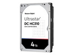 Disque interne WESTERN DIGITAL WD Ultrastar DC HC310 HUS726T4TALA6L1 - disque dur - 4 To - SATA 6Gb/s