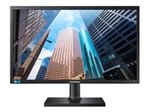 Moniteur SAMSUNG Samsung SE450 Series S27E450B - écran LED - Full HD (1080p) - 27""