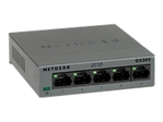 Switch gigabit NETGEAR NETGEAR GS305 - commutateur - 5 ports - non géré