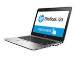 "PC Portable HP HP EliteBook 725 G3 - 12.5"" - A12 PRO-8800B - 8 Go RAM - 256 Go SSD - Français"