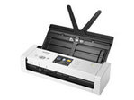 Brother ADS-1700W - scanner de documents -...