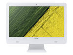PC Tout-en-un ACER Acer Aspire C20-820 - tout-en-un - Celeron J3060 1.6 GHz - 4 Go - 1 To - LED 19.5""