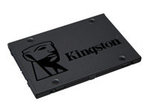 Disque dur HDD KINGSTON Kingston SSDNow A400 - Disque SSD - 480 Go - SATA 6Gb/s
