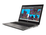 "HP ZBook 15 G5 Mobile Workstation - 15.6"" -..."