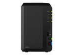 NAS SYNOLOGY Synology Disk Station DS218 - serveur NAS - 0 Go