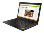 "PC Portable LENOVO Lenovo ThinkPad X280 - 12.5"" - Core i7 8550U - 8 Go RAM - 256 Go SSD"