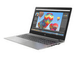 "Workstation mobile HP HP ZBook 15u G5 Mobile Workstation - 15.6"" - Core i7 8550U - 8 Go RAM - 256 Go SSD - français"
