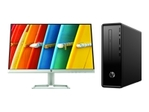 HP Slimline 290-a0000nfm - MT - A4 9125 2.3 GHz...
