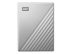 MY PASSPORT ULTRA 2TB SILVER