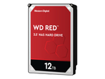 Disque interne WESTERN DIGITAL WD Red NAS Hard Drive WD120EFAX - disque dur - 12 To - SATA 6Gb/s