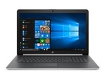 "HP 17-by0005nf - 17.3"" - Core i5 8250U - 8 Go..."
