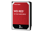 Disque dur HDD WESTERN DIGITAL WD Red NAS Hard Drive WD30EFRX - disque dur - 3 To - SATA 6Gb/s