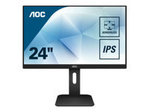 Moniteur AOC AOC 24P1 - écran LED - Full HD (1080p) - 23.8""
