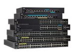 Switch/SG350X-24MP 24p Gb POE Stackable