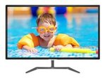 Moniteur PHILIPS Philips E-line 323E7QDAB - écran LED - Full HD (1080p) - 32""