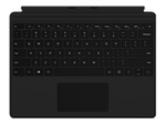 SrfcProX Keyboard Black