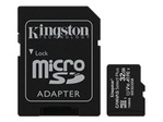 Clé USB KINGSTON Kingston Canvas Select Plus - carte mémoire flash - 32 Go - microSDHC UHS-I