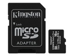 Clé USB KINGSTON Kingston Canvas Select Plus - carte mémoire flash - 16 Go - microSDHC UHS-I