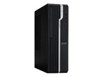 PC de bureau ACER Acer Veriton X2 VX2665G - SFF - Core i3 9100 3.6 GHz - 4 Go - 1 To